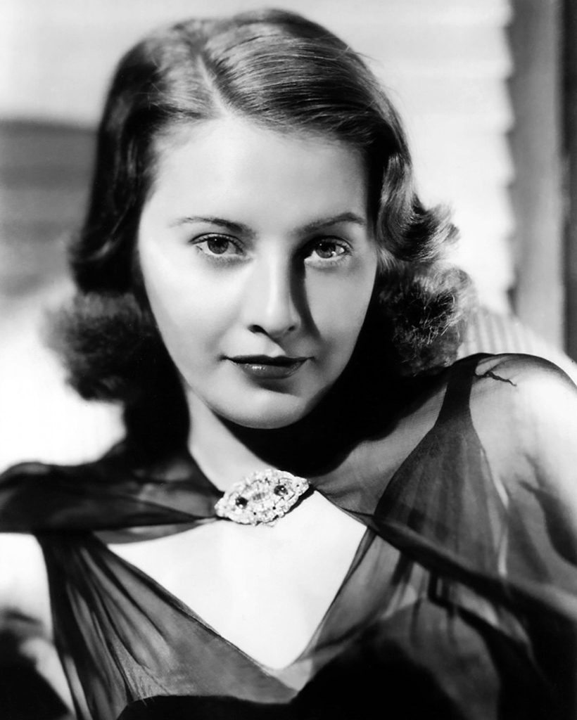 Barbara Stanwyck - Wallpaper Image