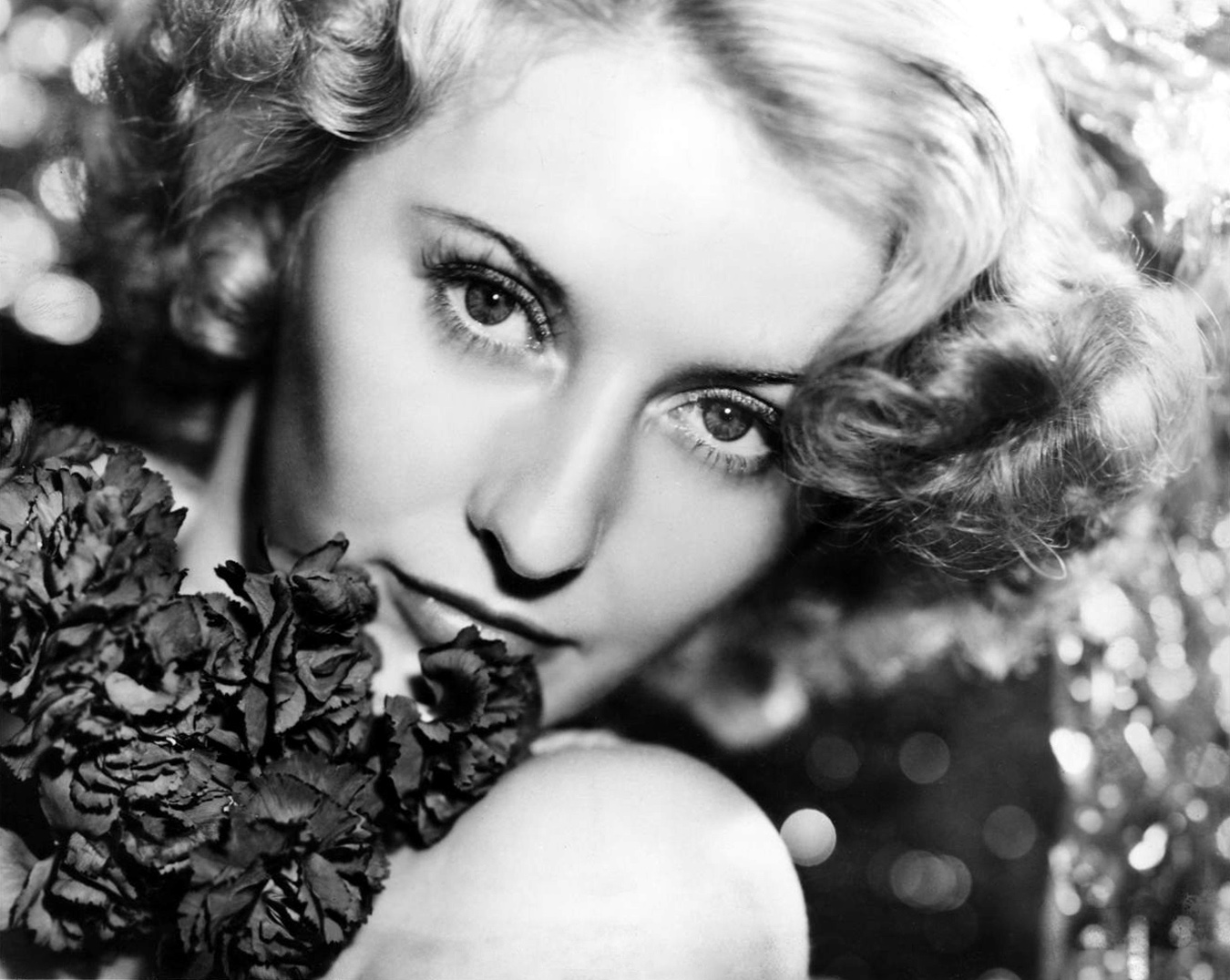 Barbara stanwyck young ladies of leisure images pictures photos