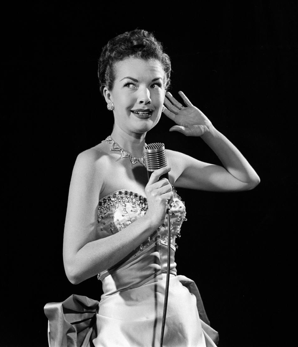 Watch Gale Storm video