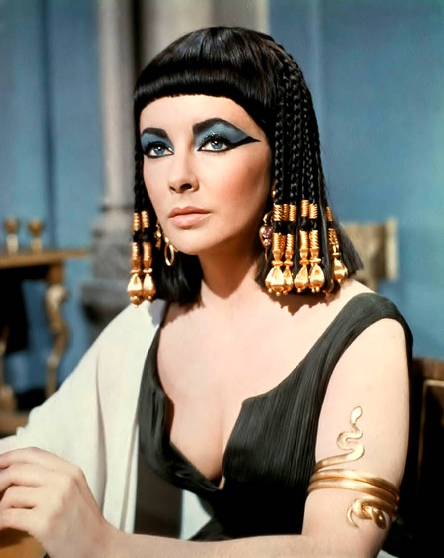 foxy cleopatra costume