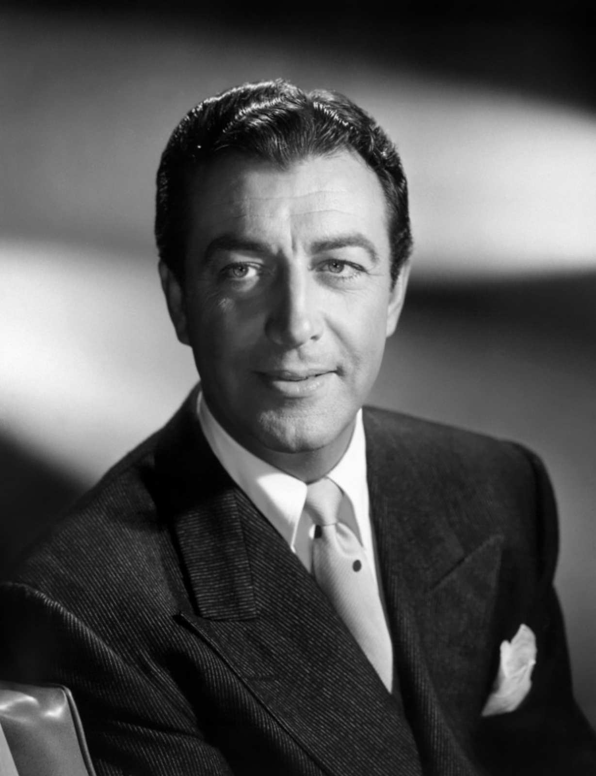 robert taylor changes