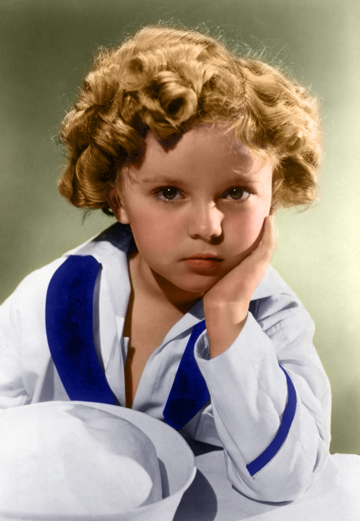 shirley temple dvd set infomercial