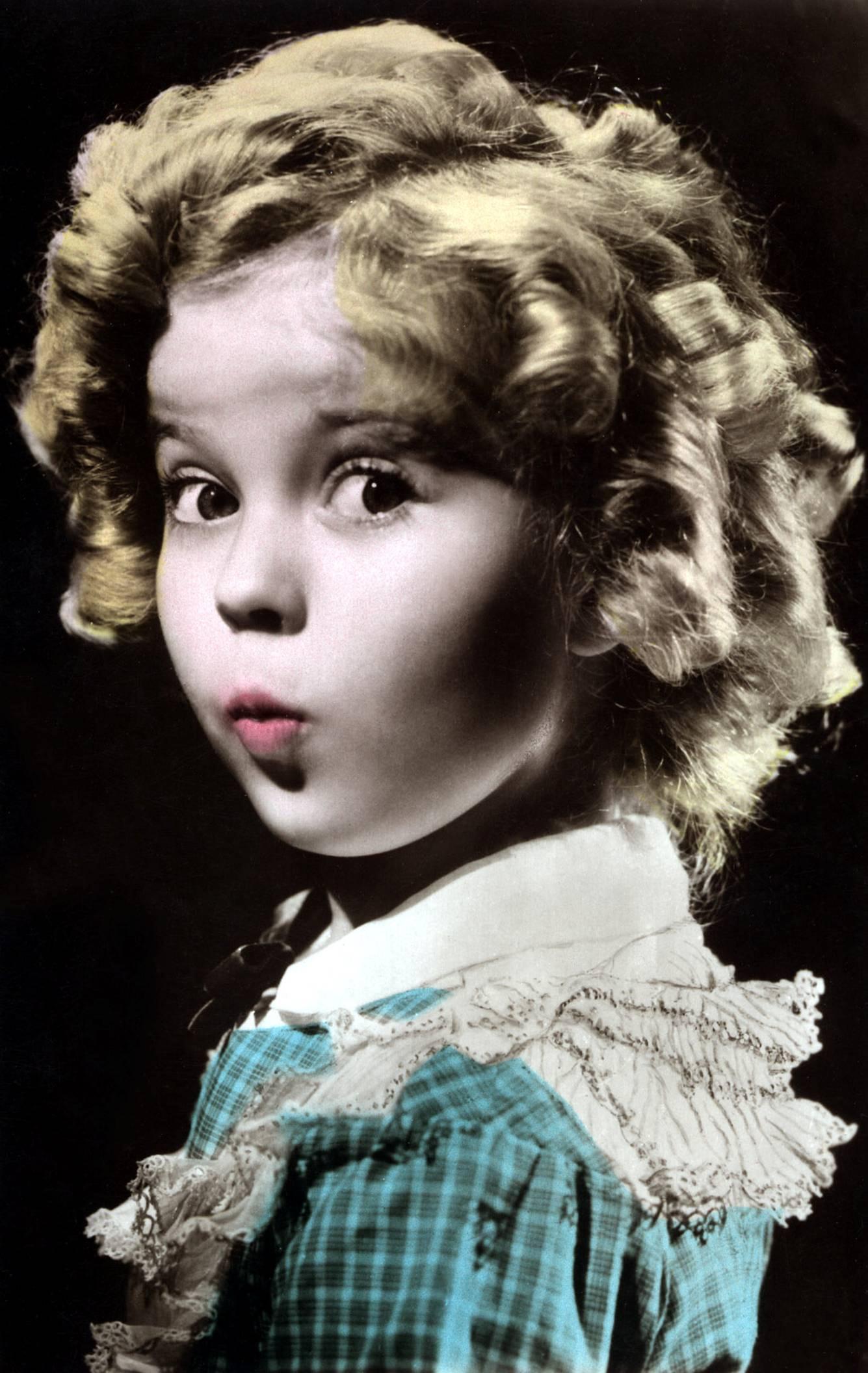Shirley Temple-NRFPT