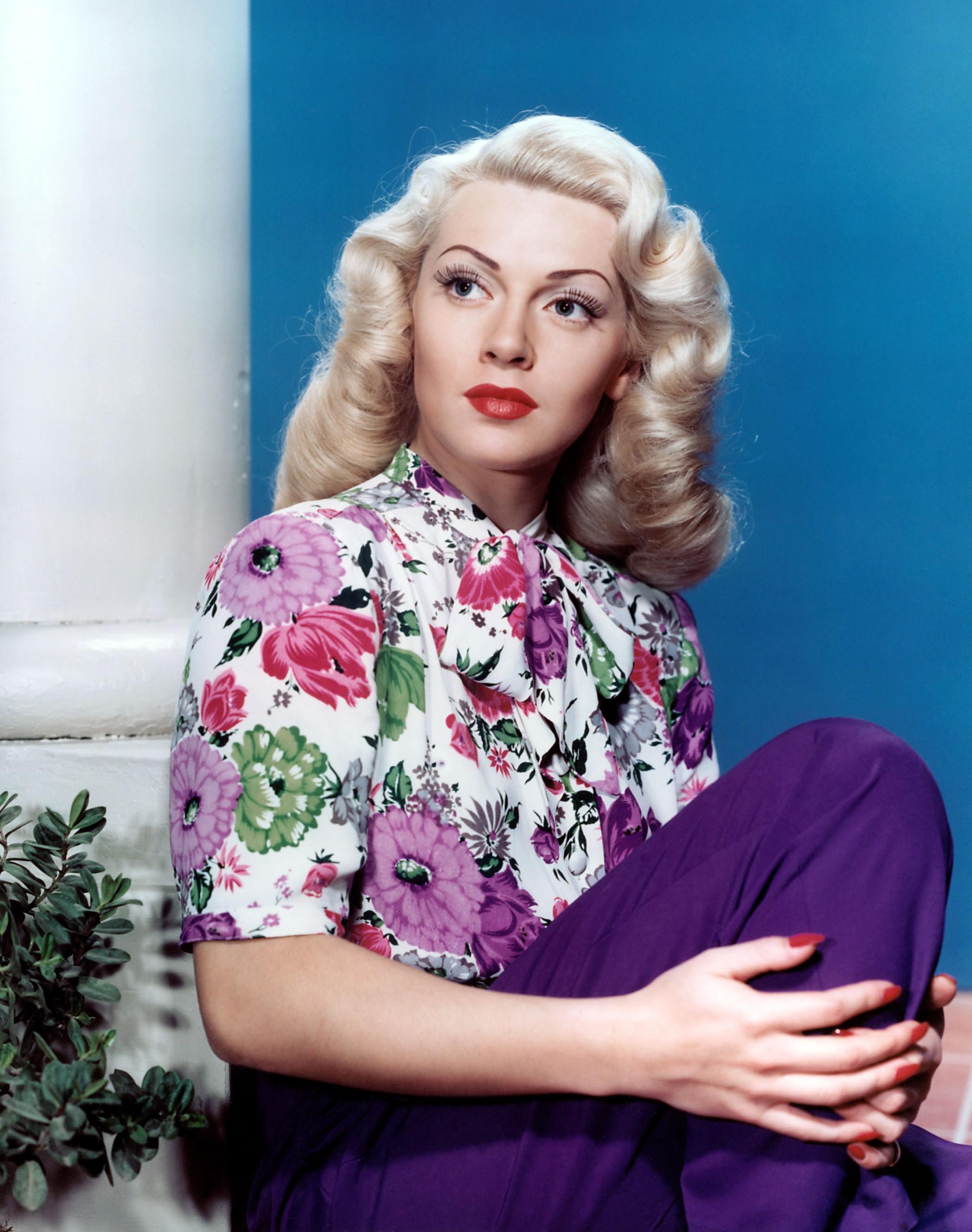 Lana Turner Annex
