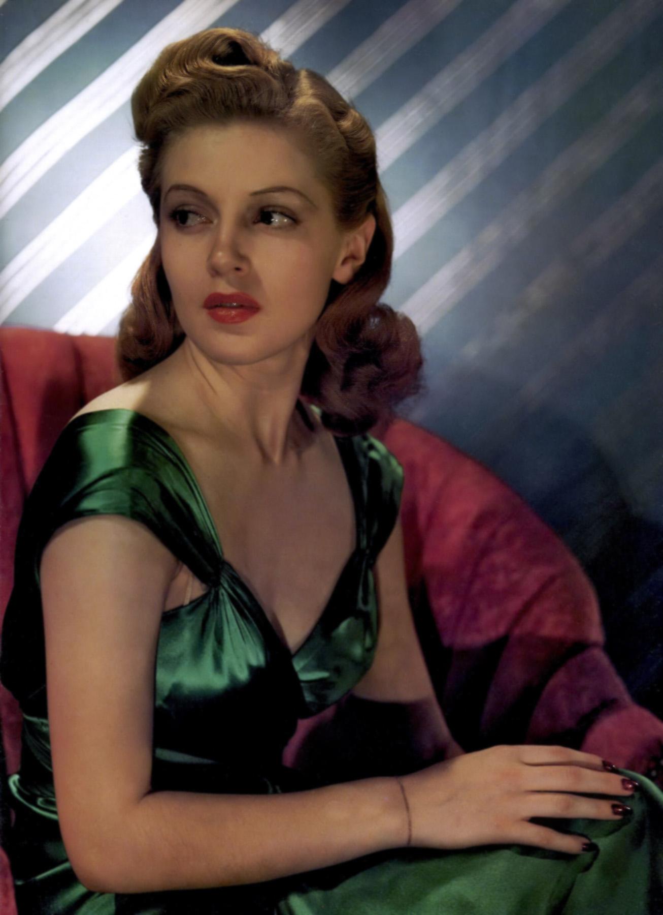 Lana Turner Nrfpt