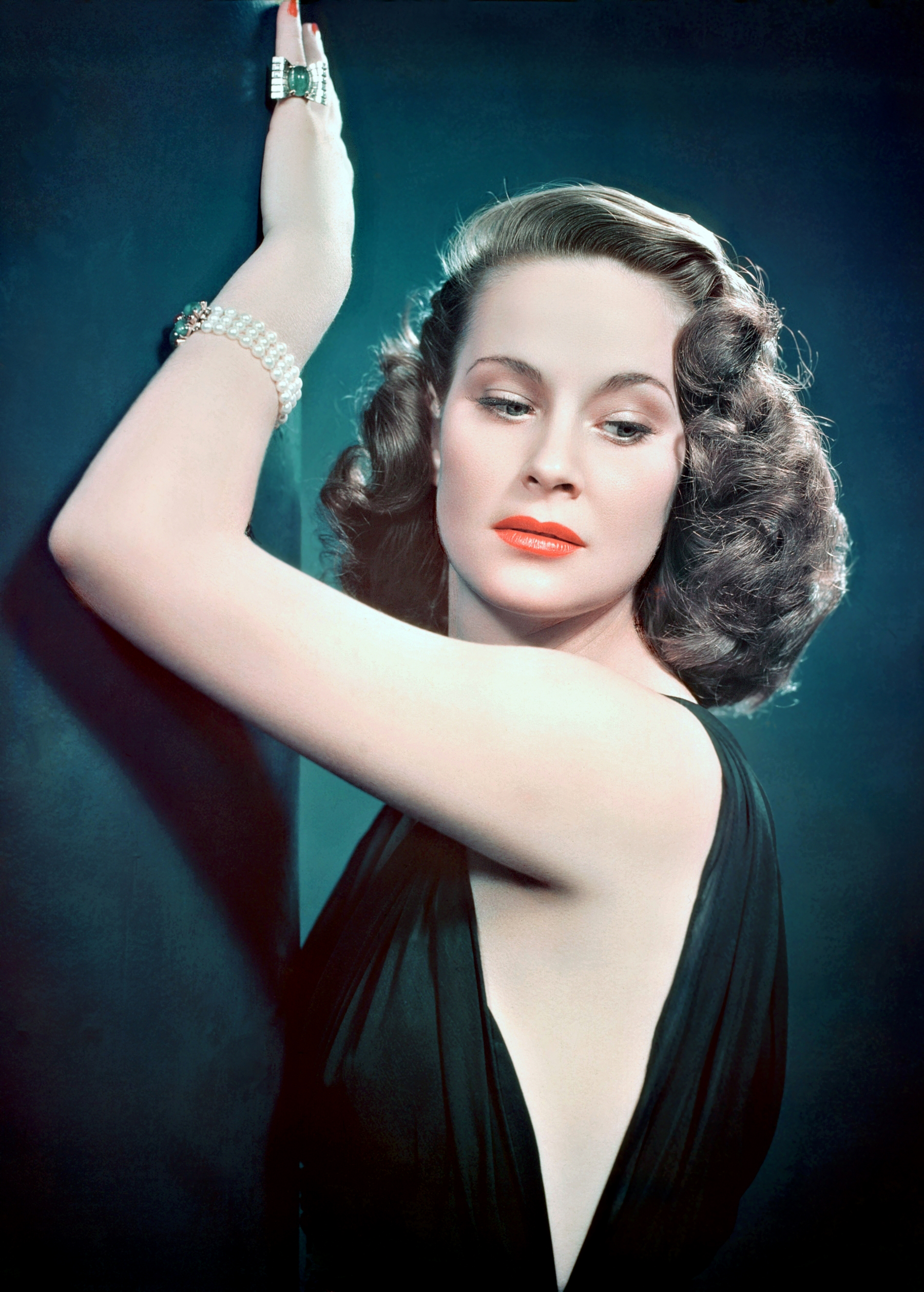 Alida Valli Alida Valli new picture