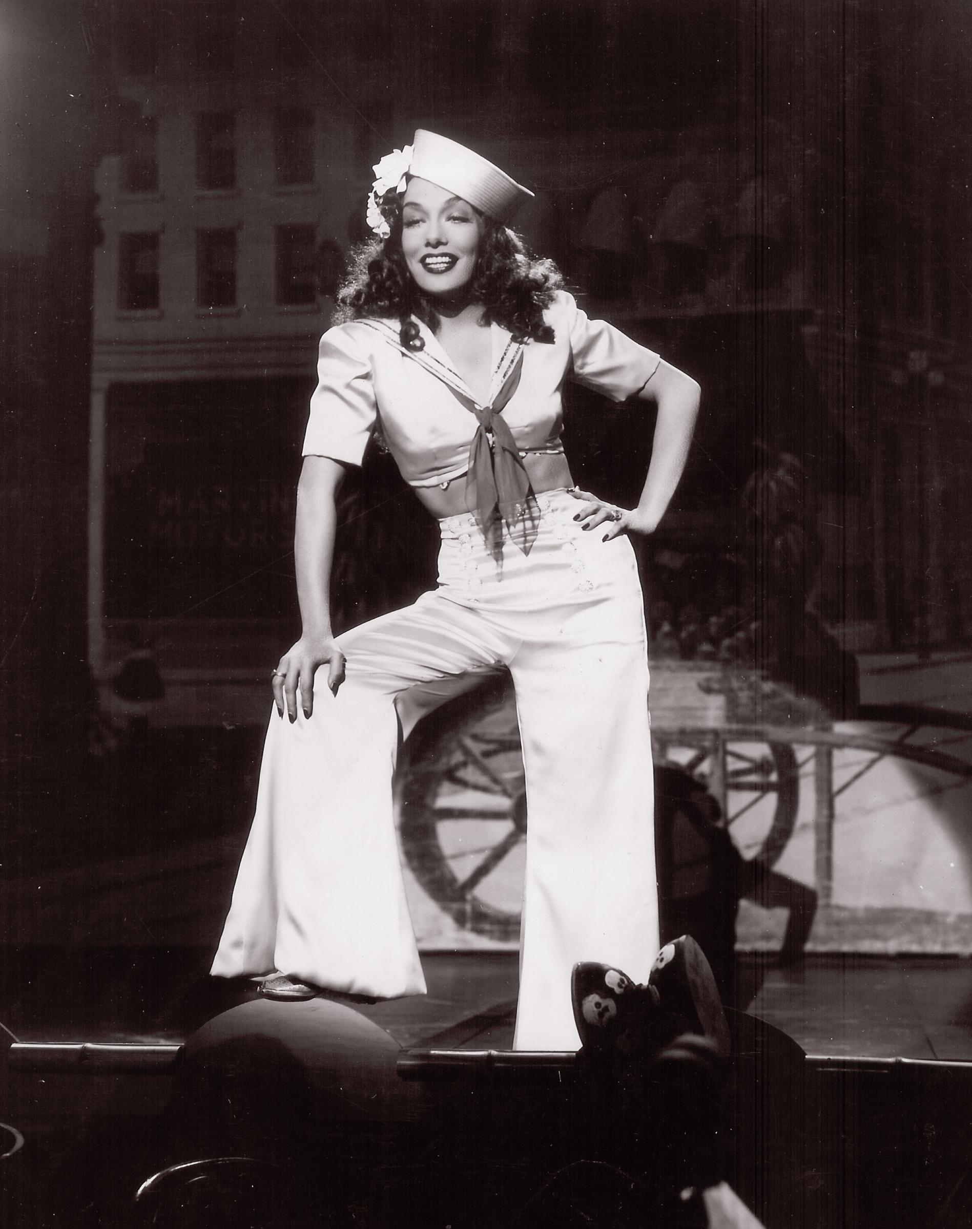 Lupe Velez - Picture Colection