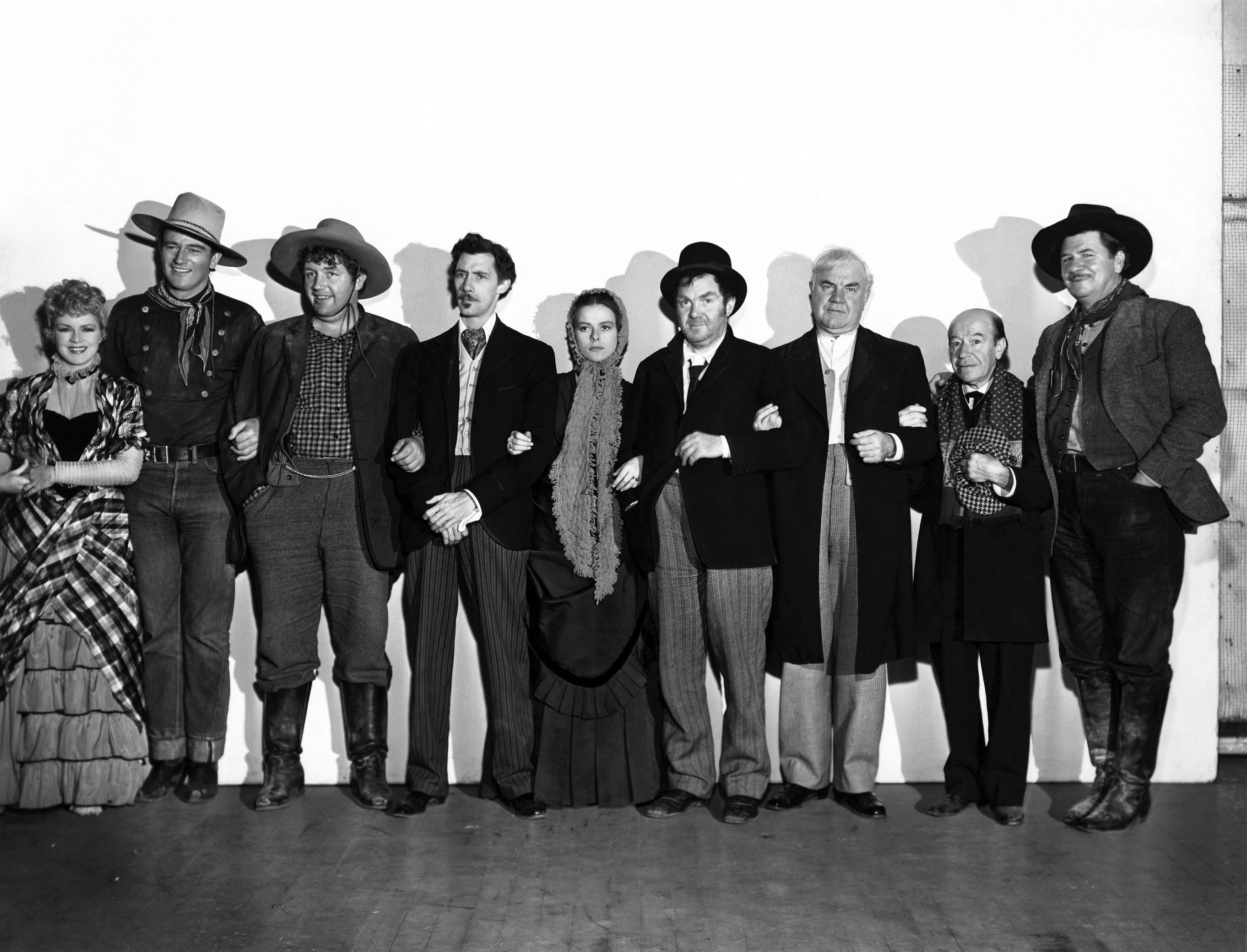 notes on john ford 19391941 stagecoach fully
