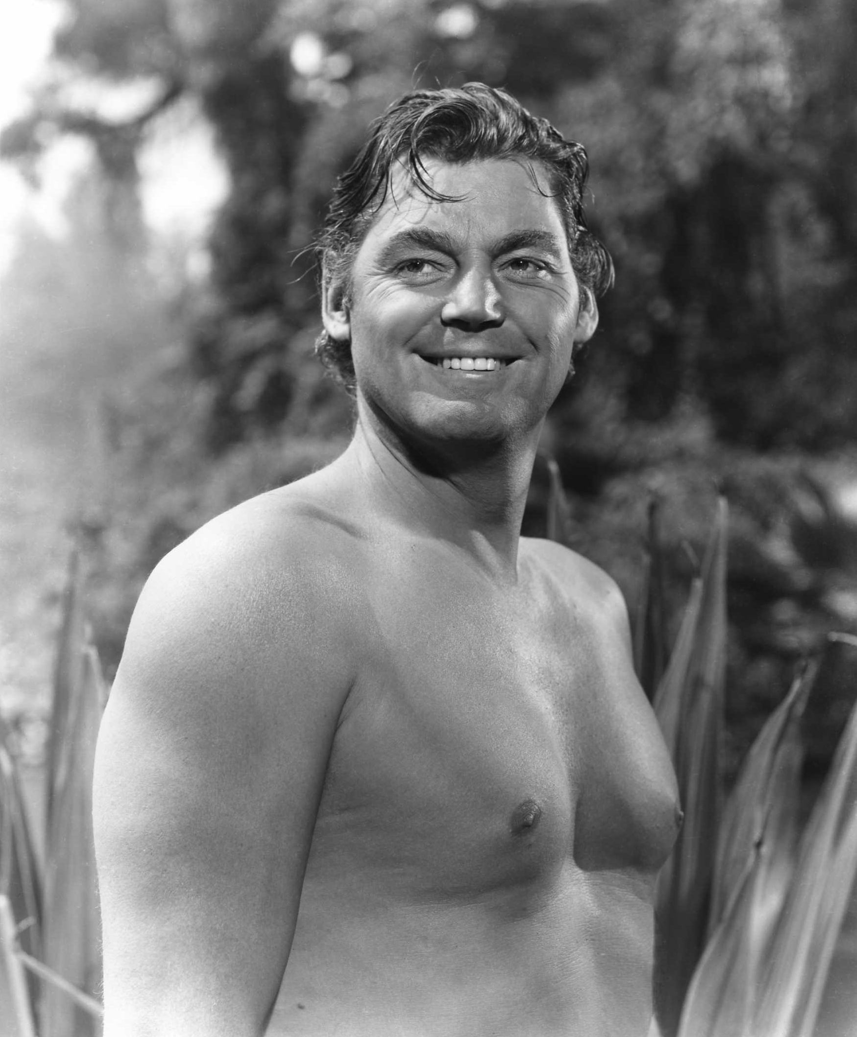 johnny weissmuller cocktail