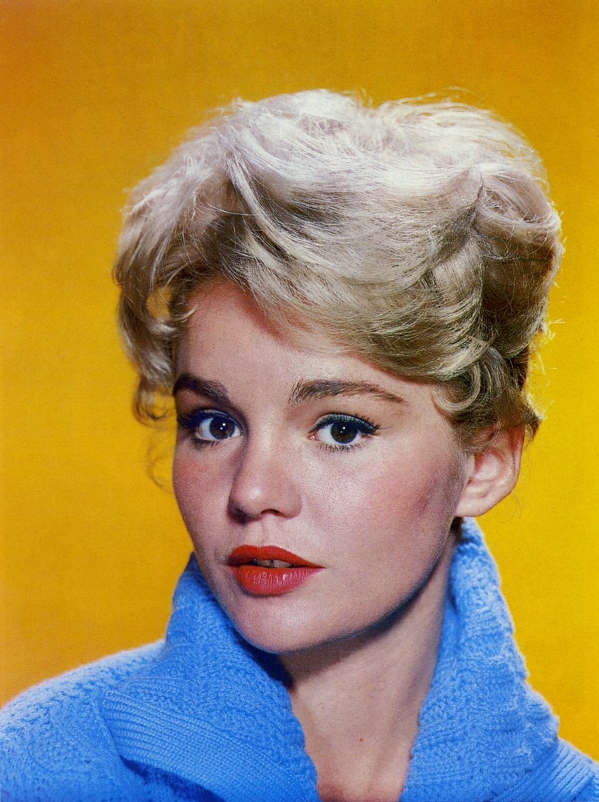 Tuesday Weld on route 66
