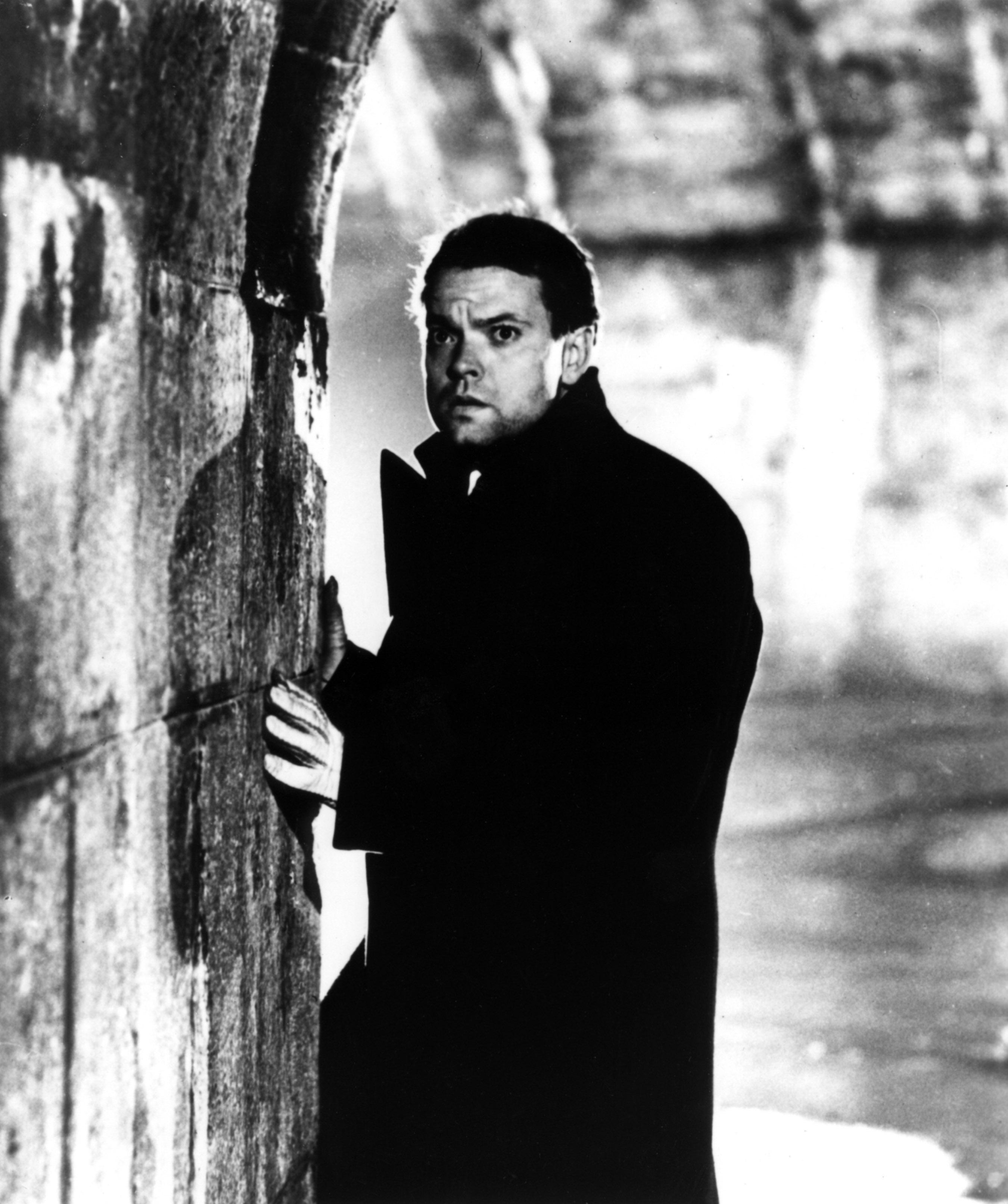 the history of cinema and george orson welles In the century since his birth, george orson welles has come to embody  welles' stage history practically outshines his film career, especially.