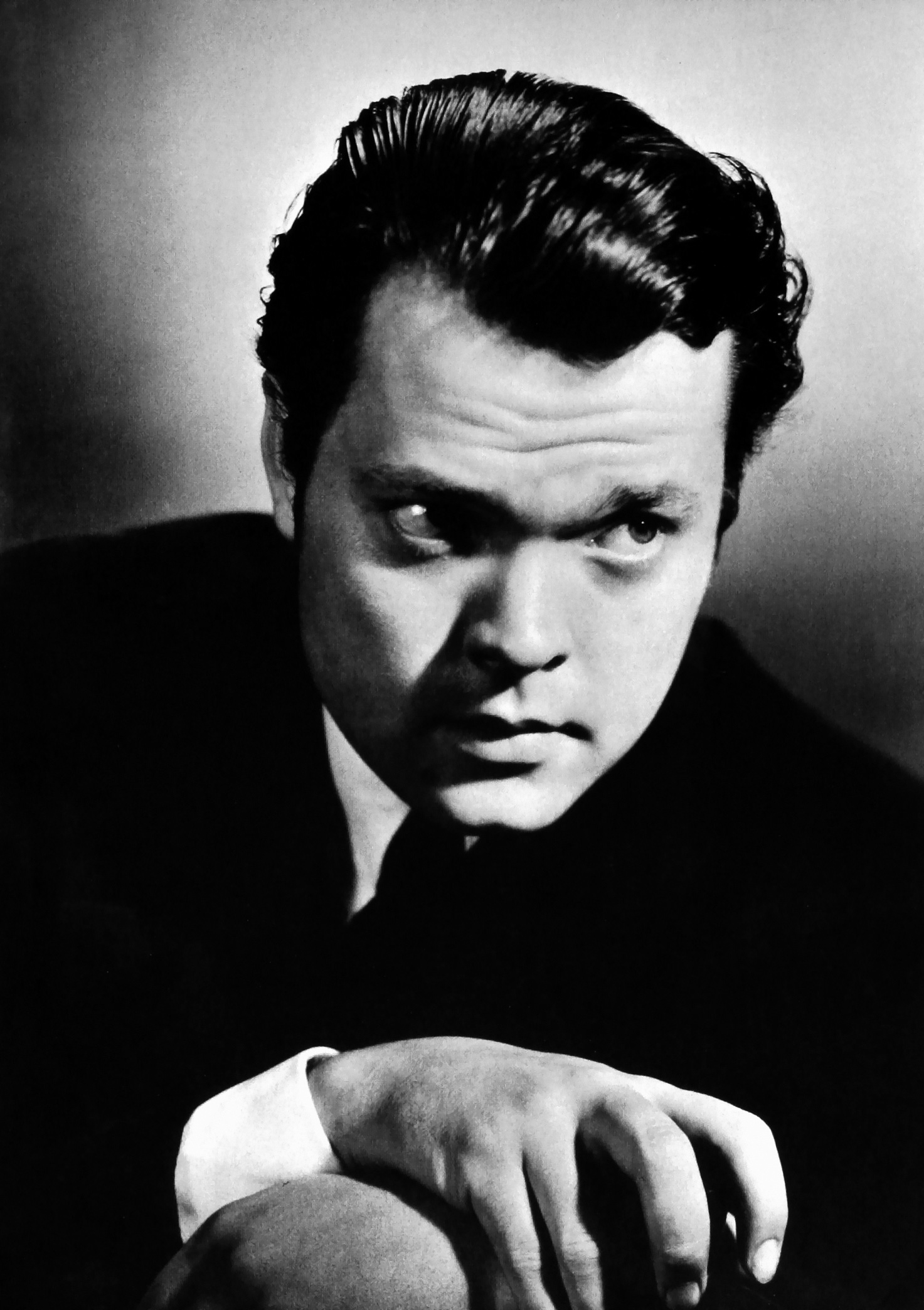 Orson Welles Orson WellesAnnex