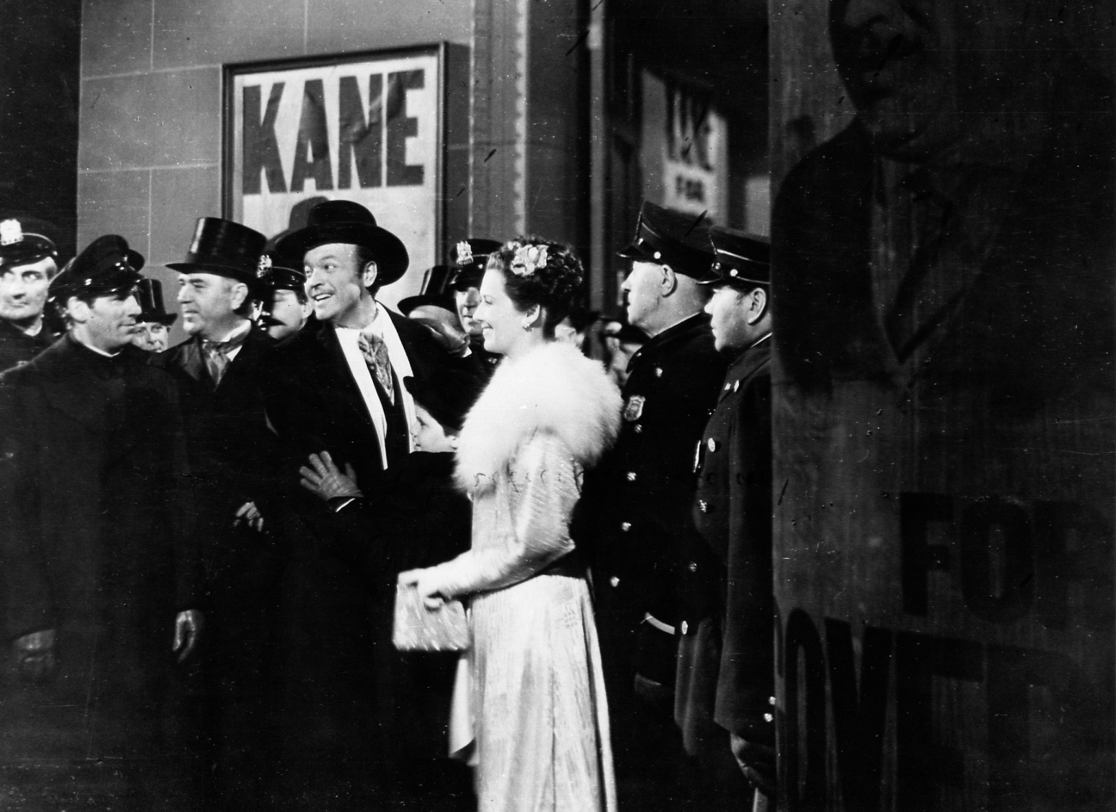 an analysis of citizen kane a film by orson welles 'citizen kane' at 70: the legacy of the film and its director  the whirlwind surrounding the making of citizen kane is well known orson welles, the brash prodigy of stage and radio, earned .
