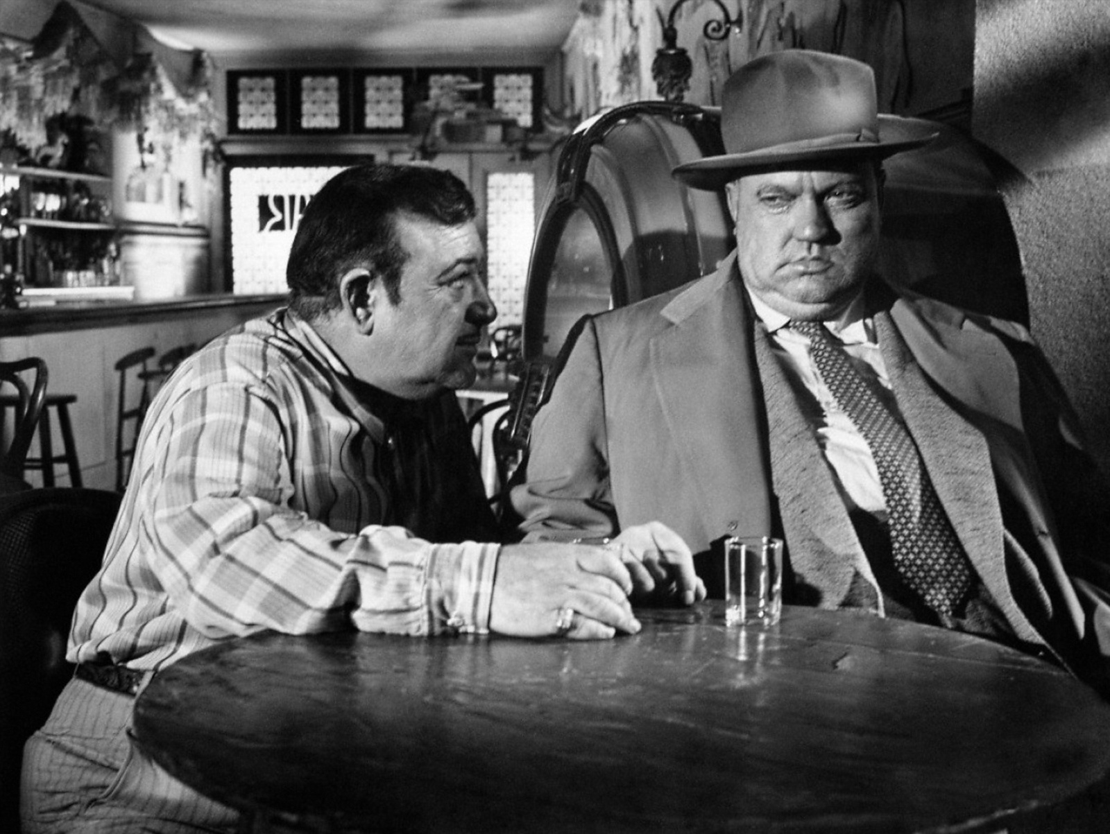 Touch of Evil Touch Of Evil