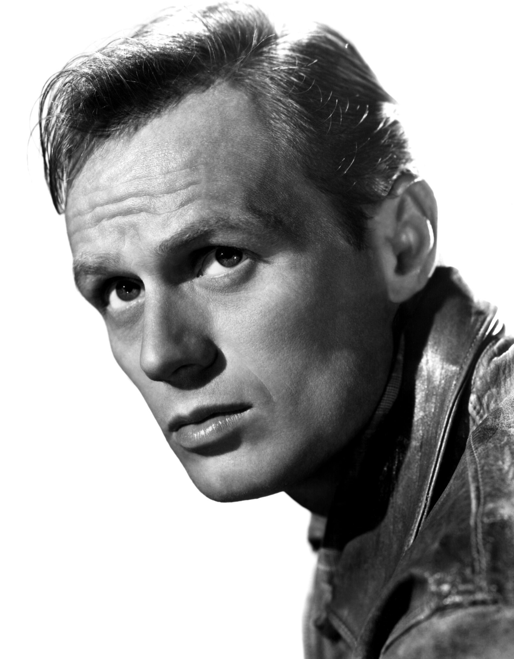 richard widmark actor