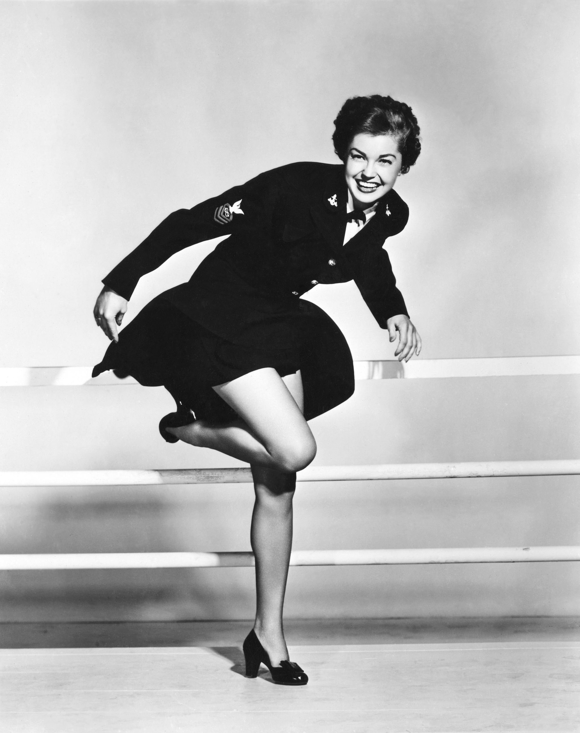 Esther Williams-NRFPT