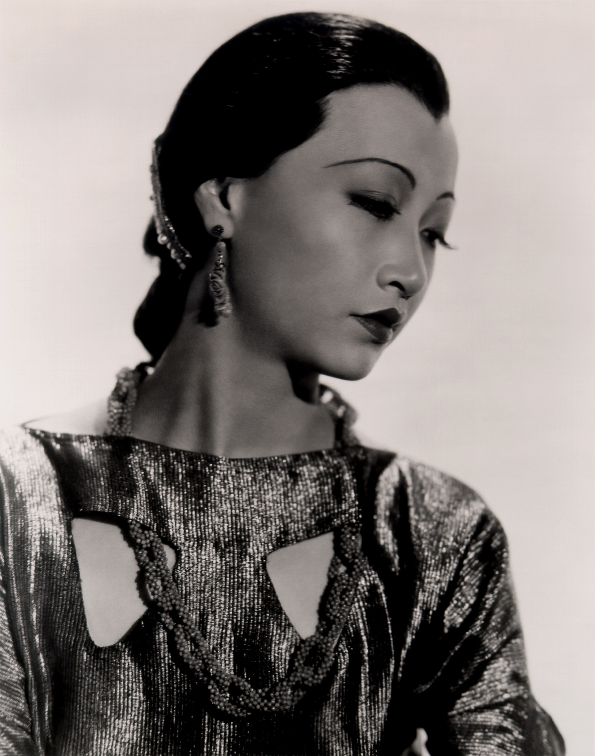 anna may wong documentary