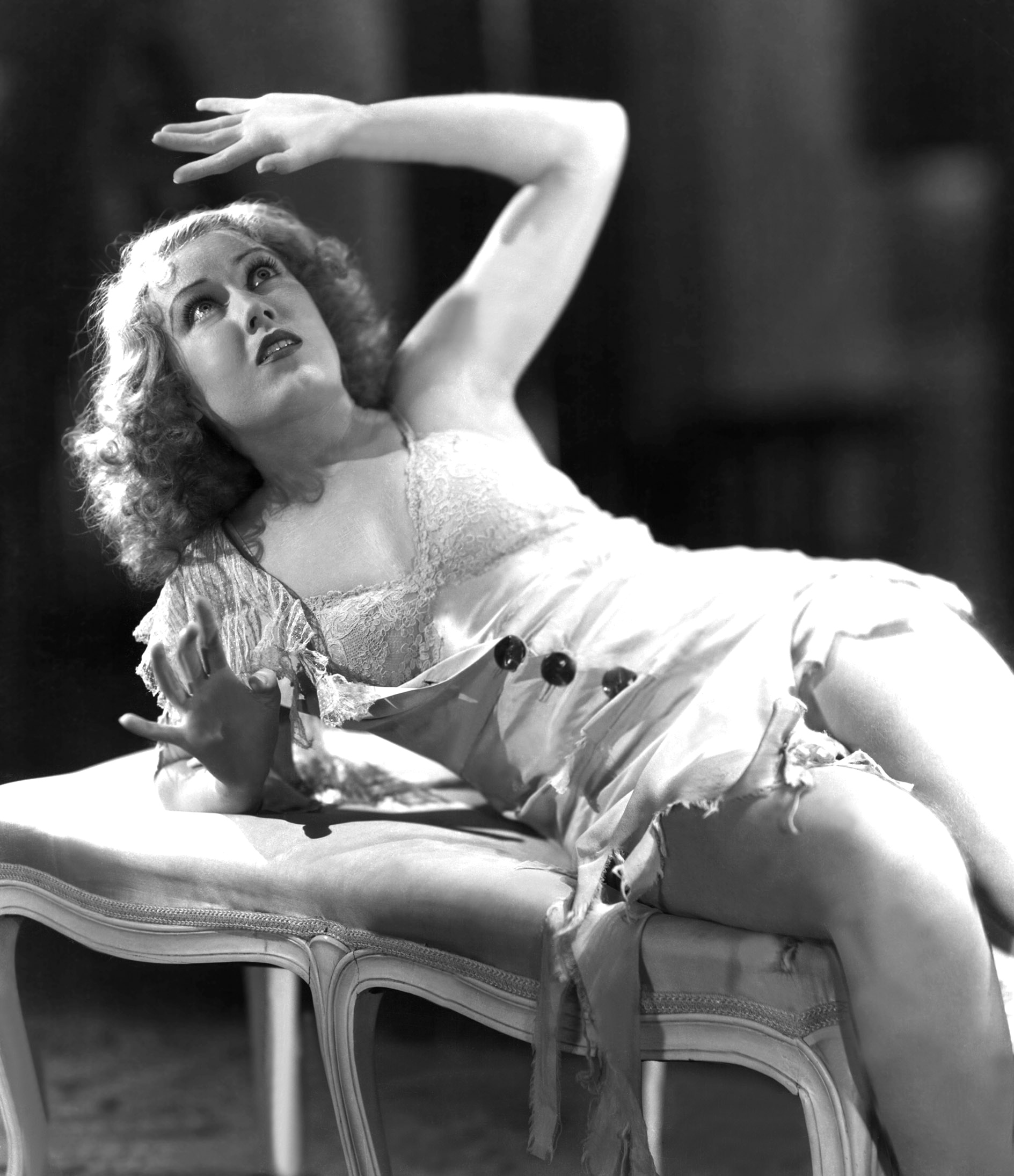 Fay Wray - Images Gallery
