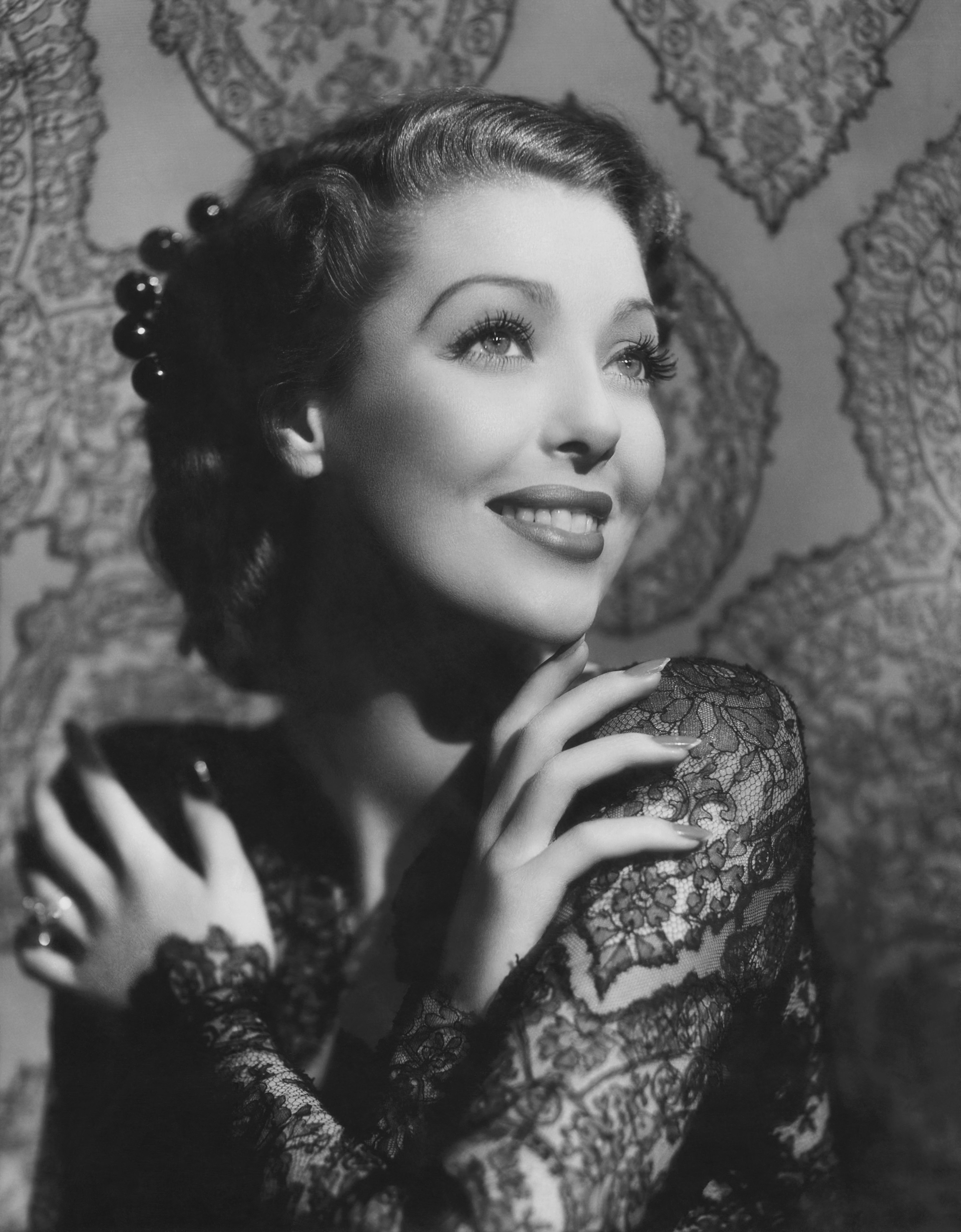 Loretta Young Loretta Young new images