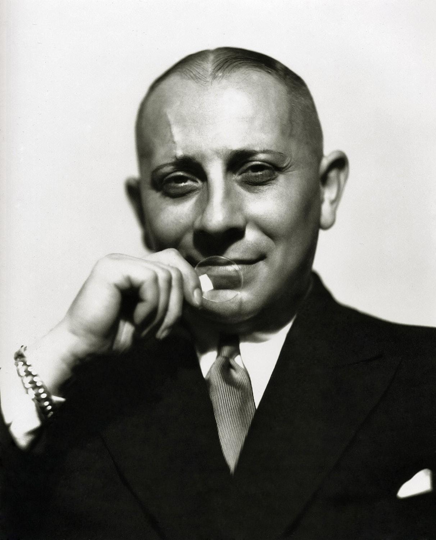 Erich von Stroheim Net Worth
